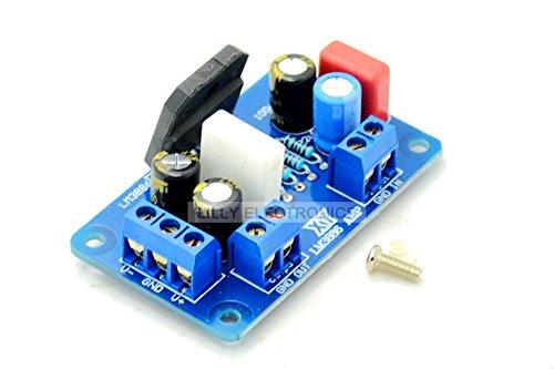 LM3886TF LM3886 Amplifier Amp NE5532 Board 1 Channel 60w Fin