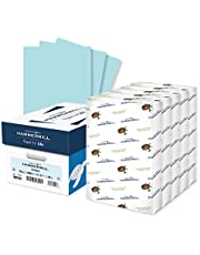 Hammermill Gray Colored 20lb Copy Paper, Made in USA, Sustainably Sourced From American Family Tree Farms, Acid Free, Pastel Printer Paper,