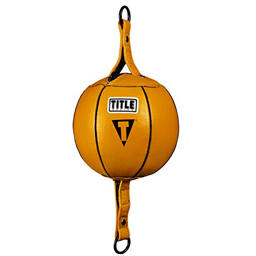 Title Boxing Double End Bag, 6