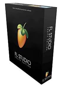 Image-Line FL Studio 12 Fruity Edición FL software secuenciador / grabadora