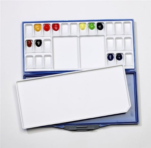 Martin Universal Design Watercolor Palette
