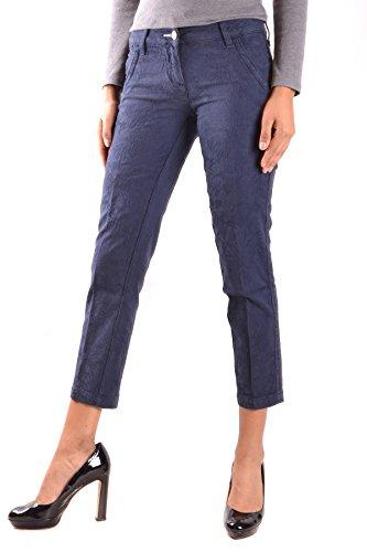 Mcbi160047o Cohen Jacob Donna Cotone Blu Jeans wqTggHCY