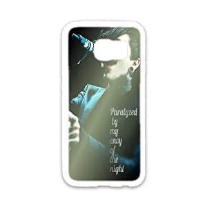 Motionless In White for life Generic phone case For Samsung Galaxy S6 edge P99E4287421
