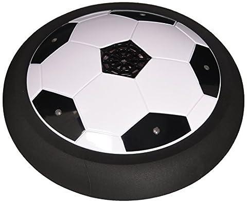 Can You Imagine Light-Up Air Power Soccer Disk - Power Air Hockey