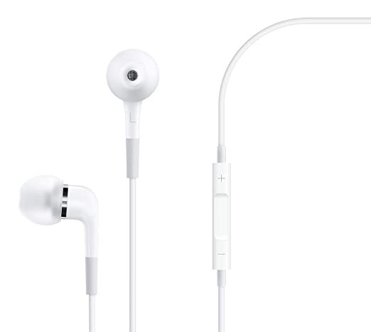 adba43be786 Amazon.com: Apple In-Ear Headphones with Remote and Mic: DataVision ...