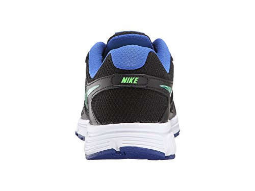 Nike Women's Revolution 2 Running Shoe (7.5 B(M) US, BLACK/GAME ROYAL/WHITE/GREEN  STRIKE), womens, Black/Grn Strike/Royal/White