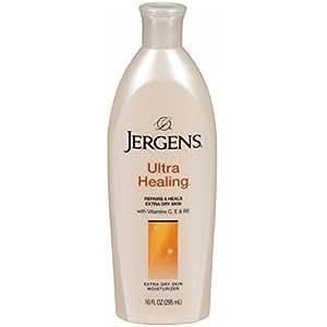 Jergens Ultra Healing Extra Dry Skin Moisturizer, 10 Ounce