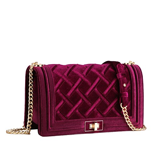 Quilted Flap - 5