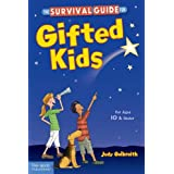 The Survival Guide for Gifted Kids: For Ages 10 & Under (Survival Guides for Kids)