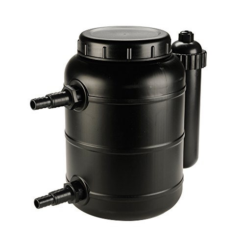 TotalPond Complete Pond Filter with UV Clarifier ()