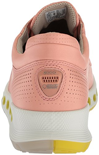 0 Rosa Muted Cool Clay Para Mujer ECCO 1309 Zapatillas Dritton 2 TYwqq6EZ