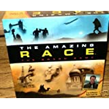 The Amazing Race Board Game