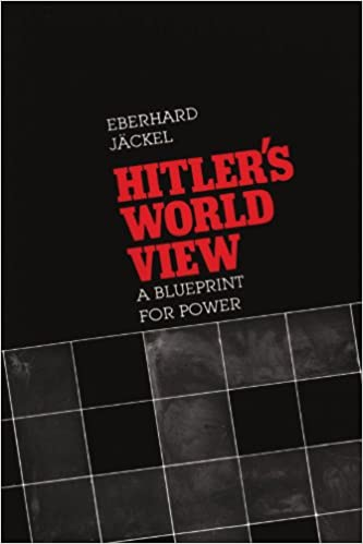 Amazon hitlers world view a blueprint for power hitlers world view a blueprint for power malvernweather Choice Image