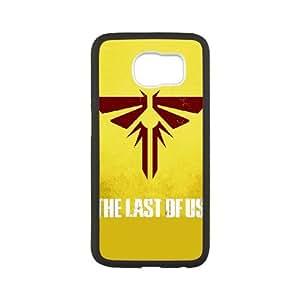 SamSung Galaxy S6 The Last of Us pattern design Phone Case H13LOUJ32730