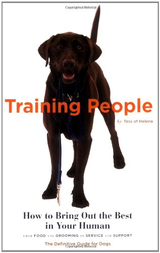 Training People: How to Bring Out the Best in Your Human (People Training)
