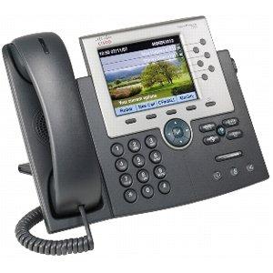 CISCO CP-7965G-CCME CISCO IP PHONE 7965 GIG COLOR