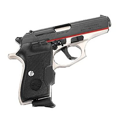 Crimson Trace LG-442 Lasergrips Red Laser Sight Grips for Bersa Thunder and  Firestorm Pistols