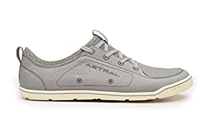 Astral Loyak Women's Water Shoe - Gray/White - 6