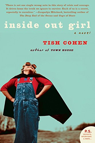 Inside Out Girl: A Novel ebook