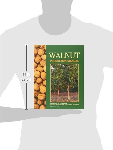 Buy Walnut Production Manual Book Online at Low Prices in