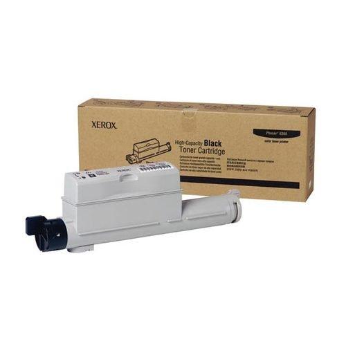 Xerox 106R01221 High Capacity Black Toner Cartridge