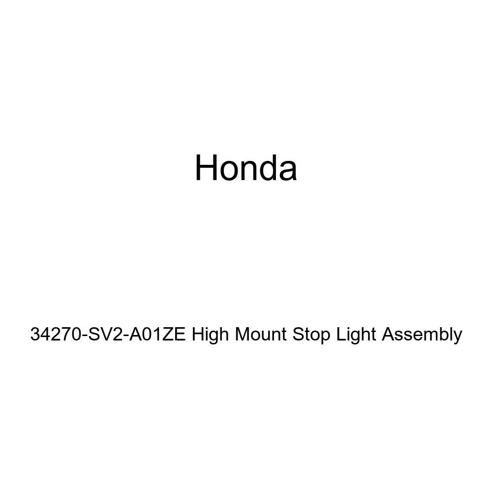 Genuine Honda 34270-SV2-A01ZE High Mount Stop Light Assembly