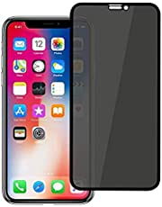 Privacy 5d Screen Protectors for IPHONE XR