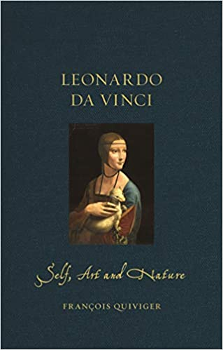 leonardo da vinci self art and nature renaissance lives