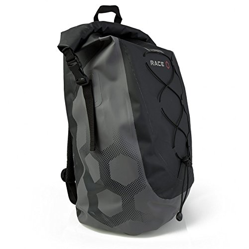 Gill Race Team Waterproof Backpack 35L GRAPHITE