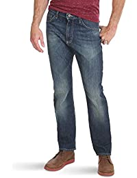 Authentics Men's Premium Athletic Fit Jean