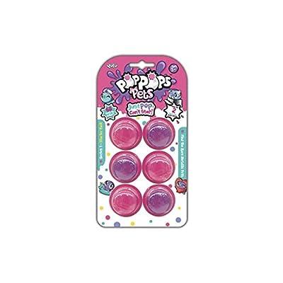 Pop Pops Pets 6 Pack: Toys & Games