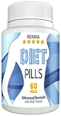 Diet Pills That Work Fast for Women - Weight Loss For Men - Appetite Suppressant - Weight Loss Supplements - Weight Management Fat Burning Aid - Pills That Work Fast