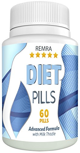 Diet Pills That Work Fast for Women – Weight Loss For Men – Appetite Suppressant – Weight Loss Supplements – Weight Management Fat Burning Aid – Pills That Work Fast