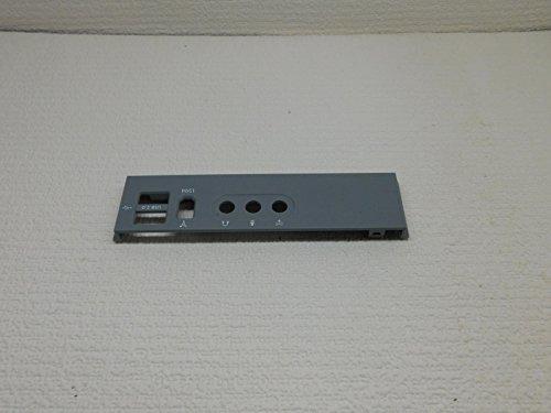 Compaq Front Bezel (Generic Brand for HP Compaq A1610n Front USB - Audio - Firewire Hub 5002-9882 SH-Tz Cover bezel)