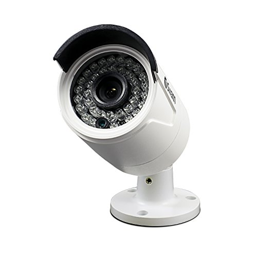 Swann SCUNHD818CAM Add-on IP Camera, White -