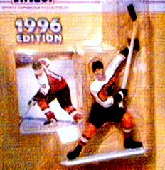 Mikael Renberg - Starting Lineup 1996 Edition NHLPA Action Figure