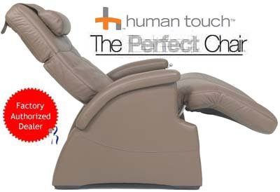 The Human Touch Power Electric Perfect Chair Recliner   PC85 / PC 085 Motor  Recline