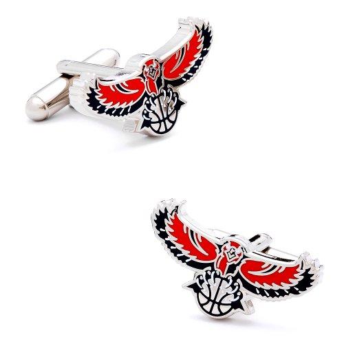 NBA Atlanta Hawks Cufflinks by Cufflinks