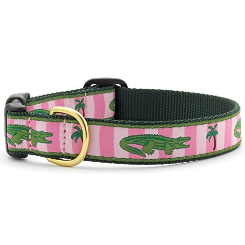 Alligator Dog Collar - Large