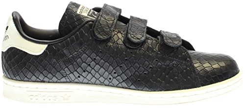 high quality cheap buy adidas Stan Smith CF Black sale supply wholesale price xBDQxS