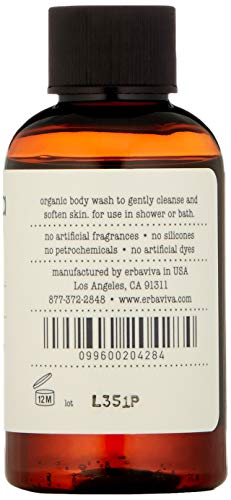 Amazon.com: Breathe Body Wash: Luxury Beauty