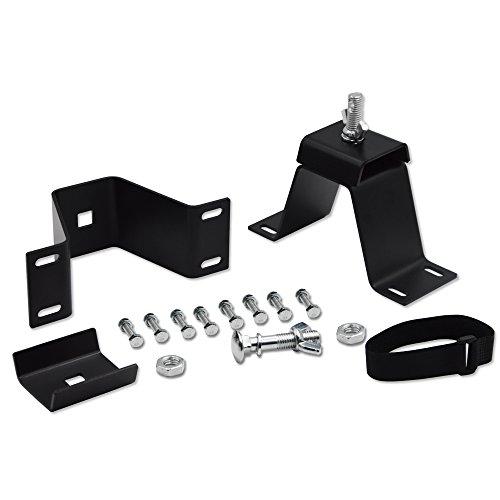 For Hi-Lift Jack Custom Mounting Bracket Kit Fits Off-road Truck Pickup Car UTV ATV by XJMOTO (Image #2)
