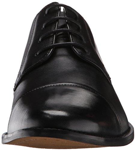 Florsheim Montinaro Cap Toe Hombre US 12 Negro Zapato