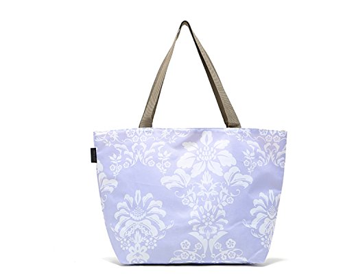Floral Tote Bag: Amazon.com