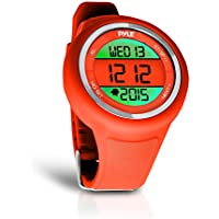 Pyle Go Sport Multi-Function Sports Training Watch (Stopwatch)