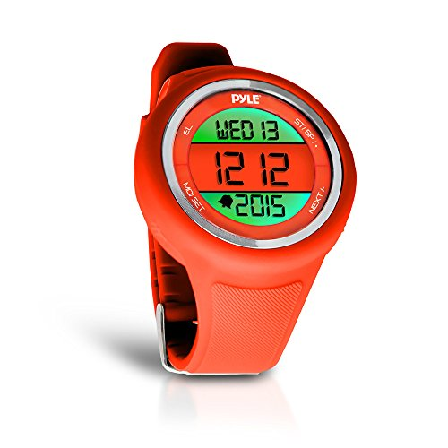 Pyle Multi Function Sports Training Stopwatch