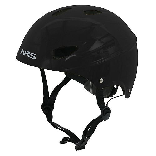 NRS Havoc Livery Helmet Black One Size