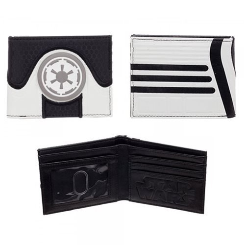 Star Wars Empire Bi-Fold Boxed Wallet