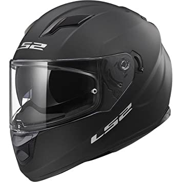 LS2-103204011M/162 : LS2-103204011M/162 : Casco integral STREAM EVO