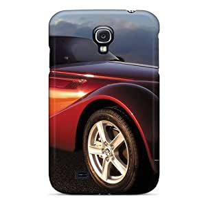 Galaxy S4 Case Slim [ultra Fit] Cars Protective Case Cover